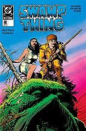 Swamp Thing (1982-1996) #86