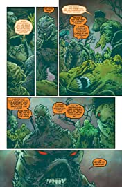 Swamp Thing (2011-2015) #40