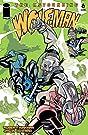 The Astounding Wolf-Man #6