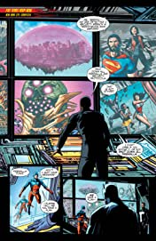 The New 52: Futures End #44