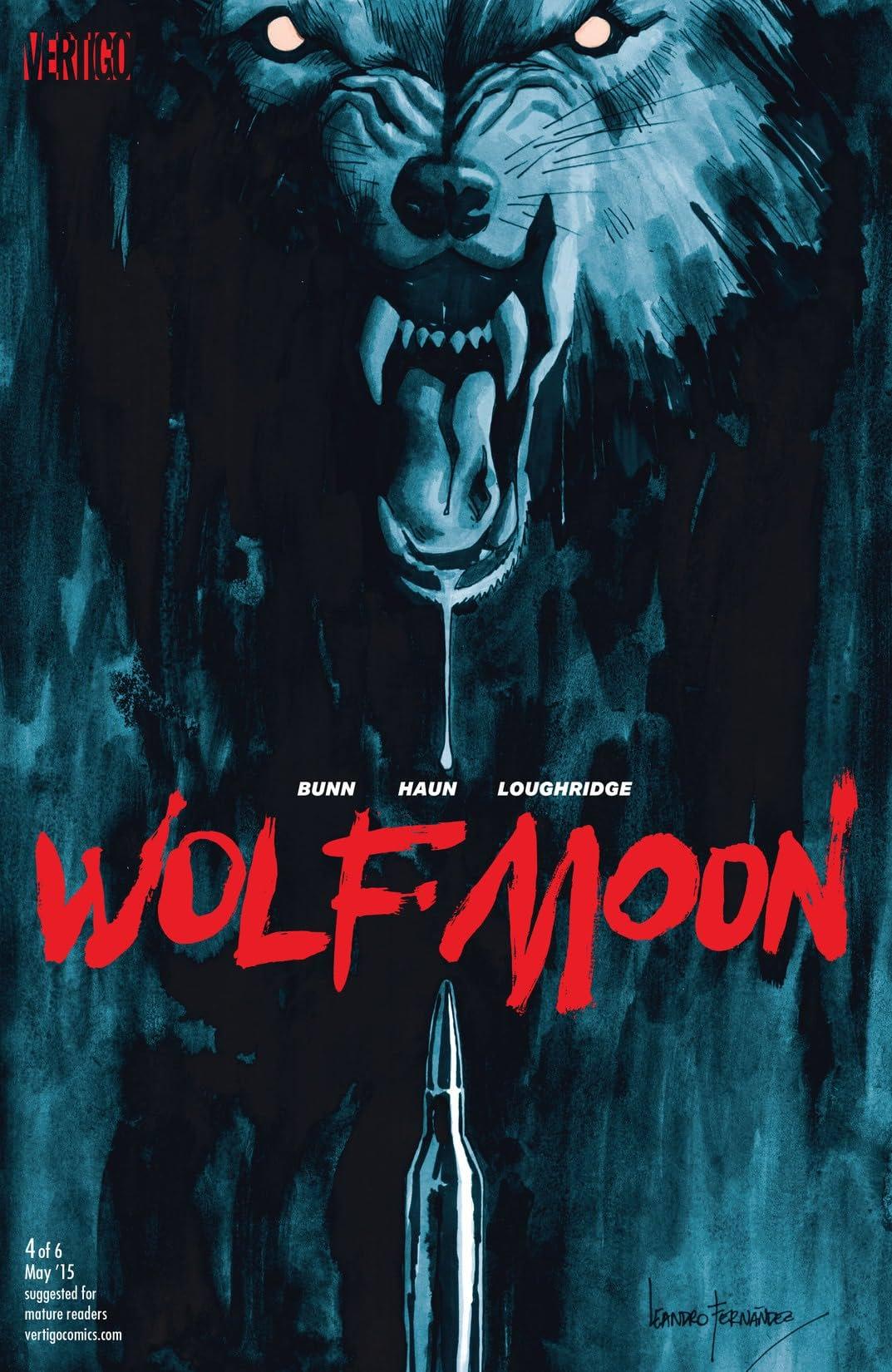 Wolf Moon (2014-2015) #4