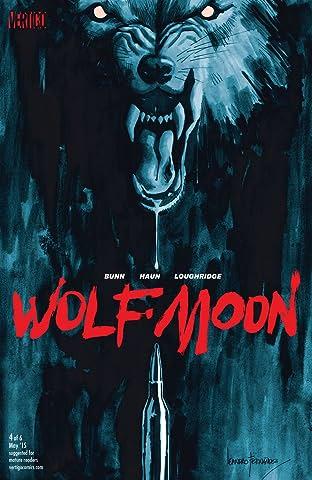 Wolf Moon (2014-2015) No.4