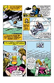 Wonder Woman (1942-1986) #216