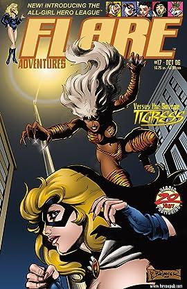 Flare Adventures  #17