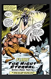 Flare Adventures  #20