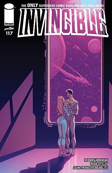 Invincible #117