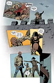 Peter Panzerfaust #23