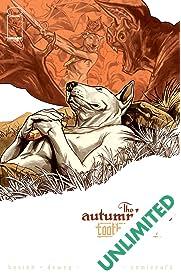 The Autumnlands #4