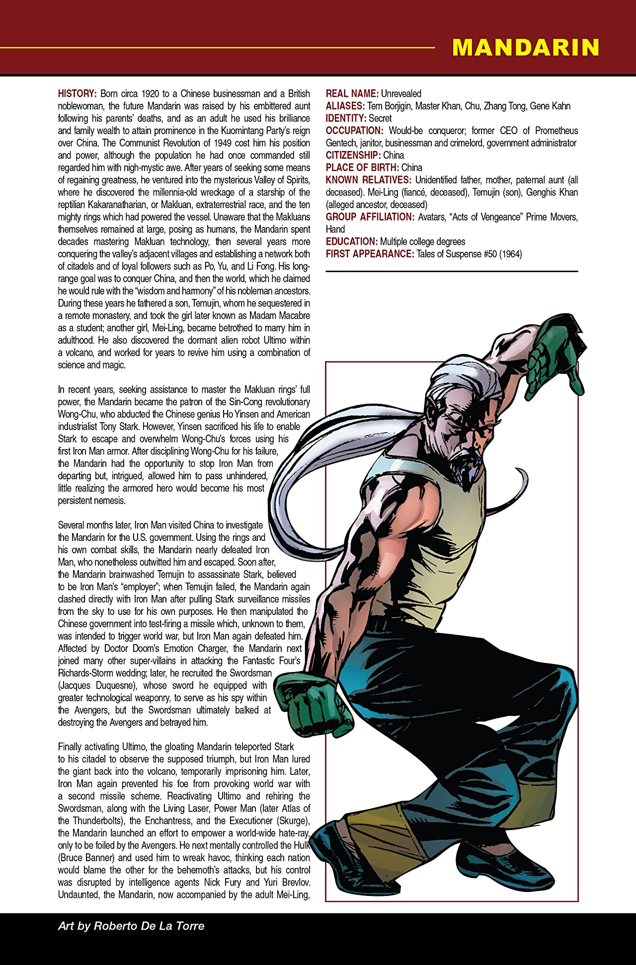 All-New Iron Manual: Part 2