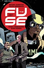 The Fuse #10