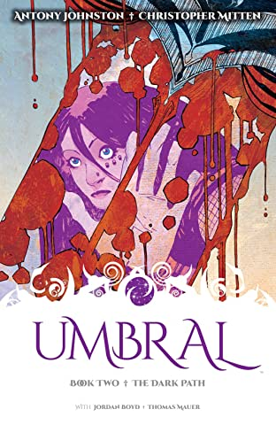 Umbral Tome 2: The Dark Path