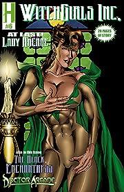 WitchGirls Inc. #6