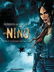 El Niño Vol. 1: La Passagère du Capricorne