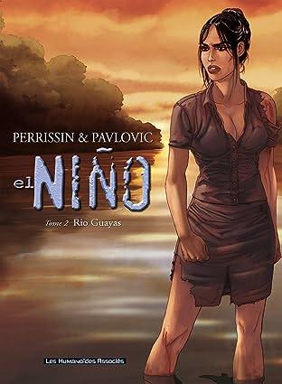 El Niño Vol. 2: Rio Guayas