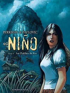 El Niño Vol. 4: Les Oubliées de Kra