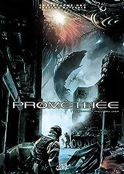 Prométhée Vol. 11: Le Treizième Jour