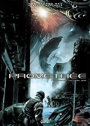 Prométhée Tome 11: Le Treizième Jour