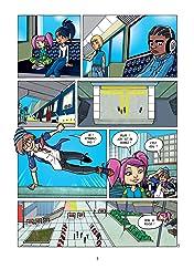 Foot 2 Rue Extrême Vol. 2: Capitaine d'un jour