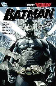 Batman: Long Shadows