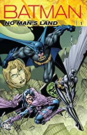 Batman: No Man's Land Vol. 1: New Edition
