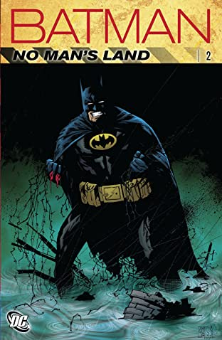Batman: No Man's Land Vol. 2: New Edition