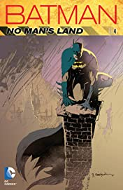 Batman: No Man's Land Tome 4
