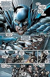 Batman: Odyssey (2011-2012)