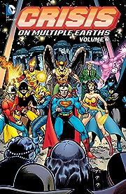 Crisis on Multiple Earths Vol. 6