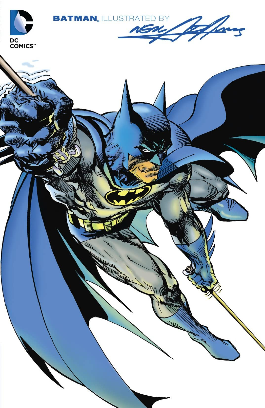 Batman: Illustrated by Neal Adams Vol. 2