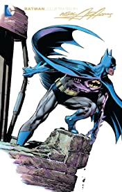 Batman: Illustrated by Neal Adams Vol. 3