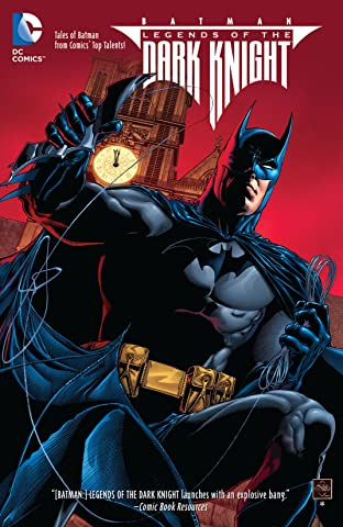 Batman: Legends of the Dark Knight Vol. 1