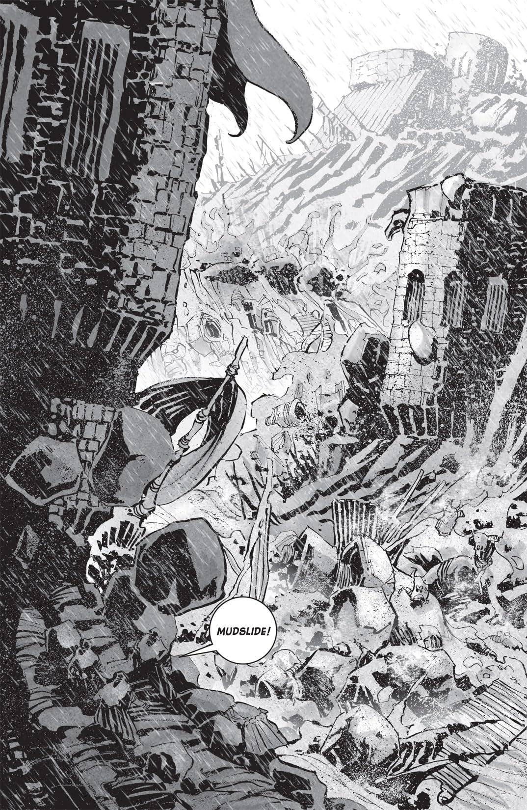 Wasteland #17