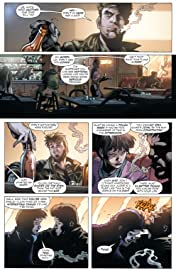 Justice League Dark (2011-2015) Vol. 5: Paradise Lost