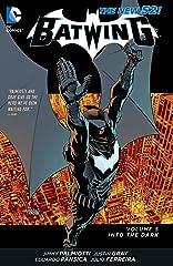 Batwing (2011-2014) Vol. 5: Into the Dark