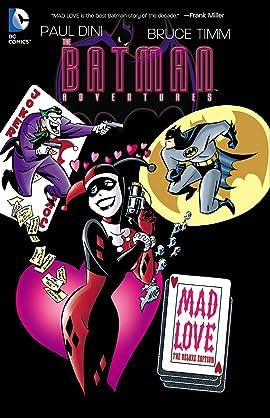 Batman Adventures: Mad Love: Deluxe Edition