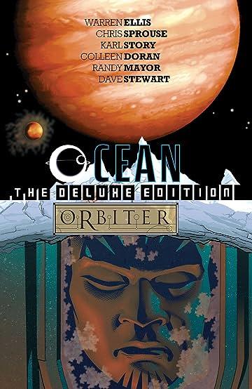 Ocean/Orbiter: Deluxe Edition