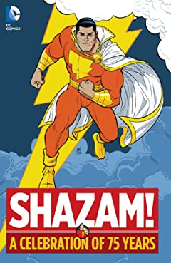Shazam!: A Celebration of 75 Years
