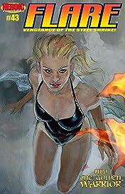 Flare #43