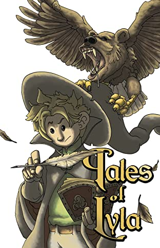 Tales of Lyla #1