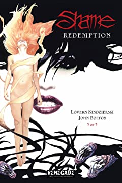 Shame Vol. 3: Redemption