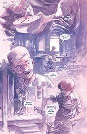 All-New Hawkeye (2015) #1