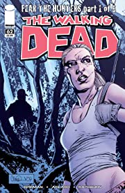 The Walking Dead #62