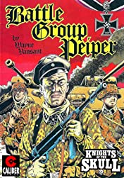 Knights of the Skull #1: Battle Group Peiper
