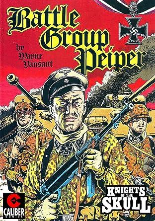Knights of the Skull #1: Battle Group Peiper