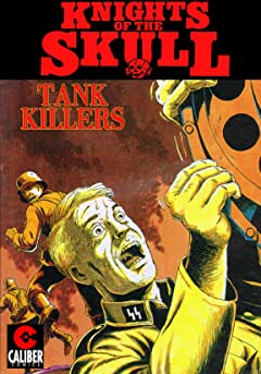 Knights of the Skull #2: Tank Killers
