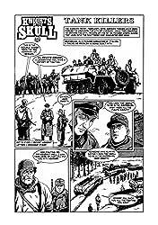 Knights of the Skull #2: Tank Killers