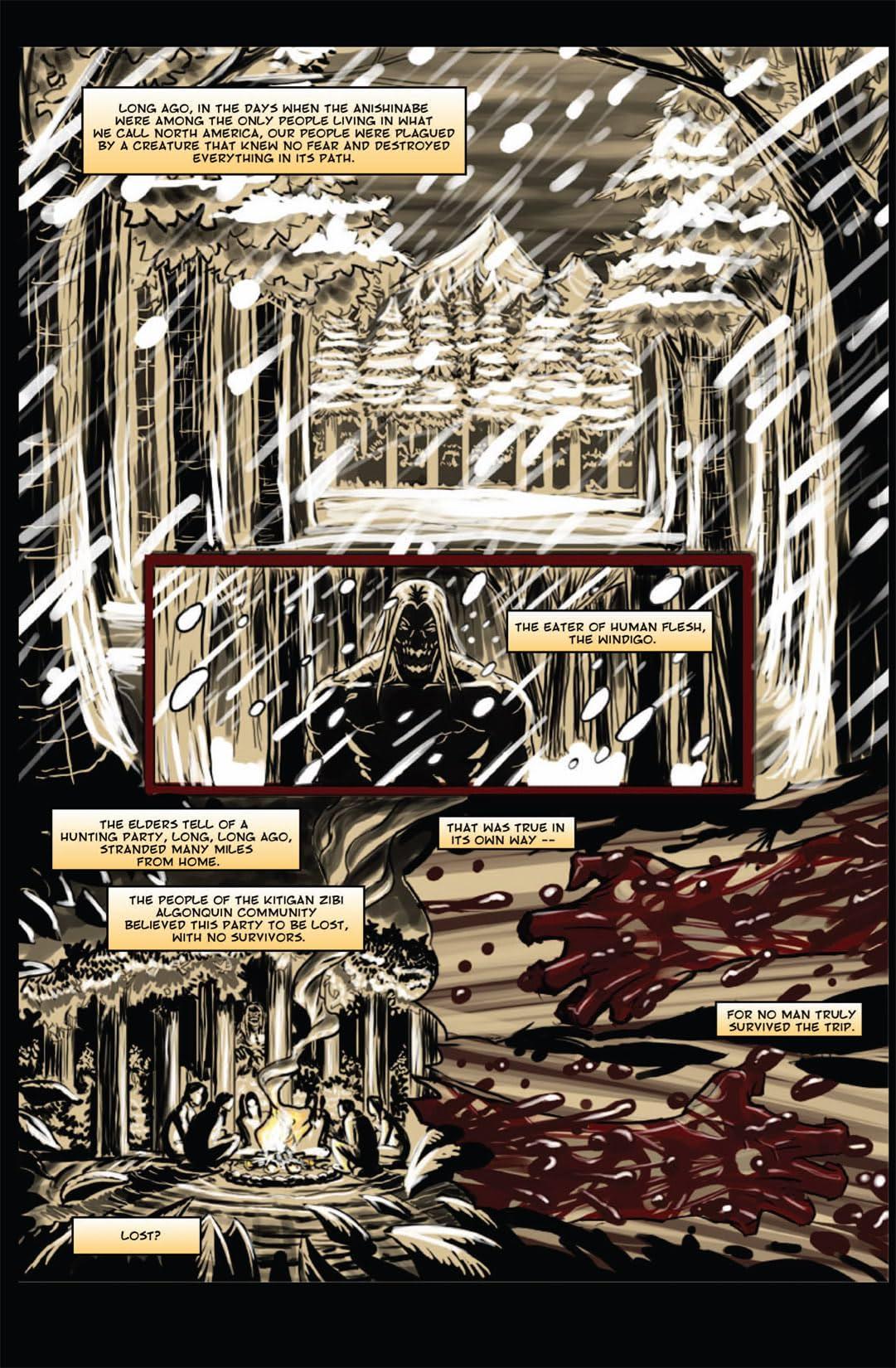 Kagagi: The Raven Preview