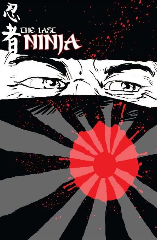 Last Ninja: Preview