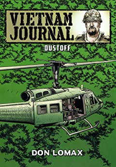 Vietnam Journal: Dustoff