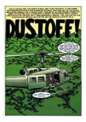 Vietnam Journal: Dustoff #1